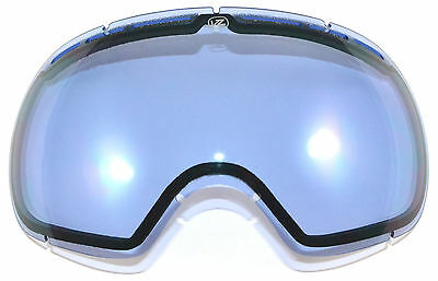 Von Zipper Fishbowl Snowboard Ski Goggles Replacement Lenses Various Colours