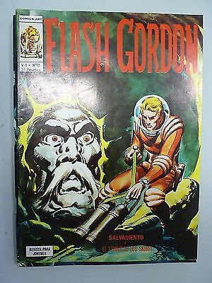 FLASH GORDON vol. 1 - nº 15