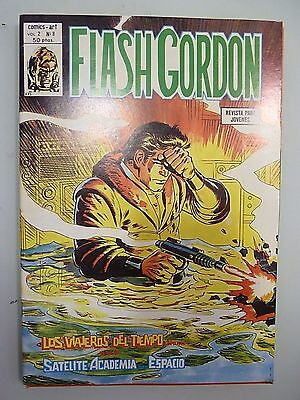 FLASH GORDON vol. 2 - nº 8