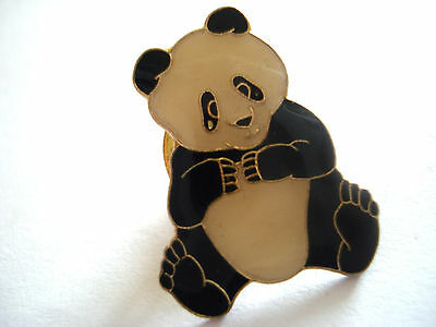 Pins Panda Animal Animaux Ours Ourson