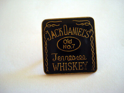 Pins Jack Daniel's  Whisky Whiskey Alcool