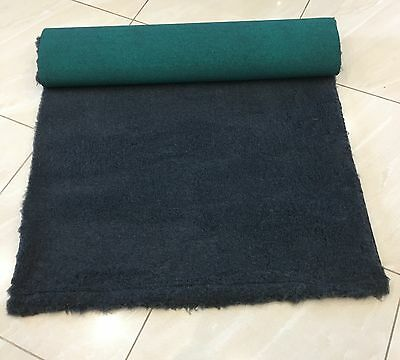 Traditioal Green Backed Vet Bedding Washable Whelping Dog Cat Puppy