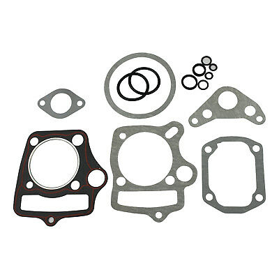 Complete Head Gasket Set For 125cc ATV Dirt Bike Apollo CRF (With O-Rings)