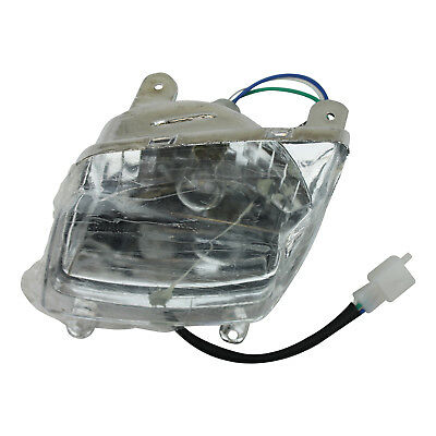 Headlight assembly Panther ATV 110RX2 110 RX2 (LH)