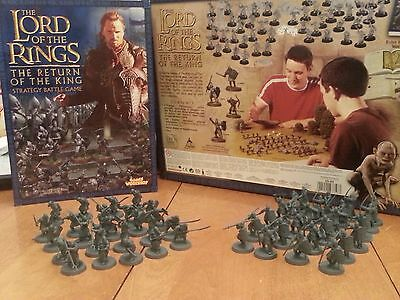 Games Workshop - Lord of the Rings Return of the King Starter Set