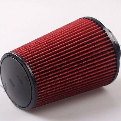 Induction Cone Filter 3inch 76mm Universal Audi VW Seat FORD Honda