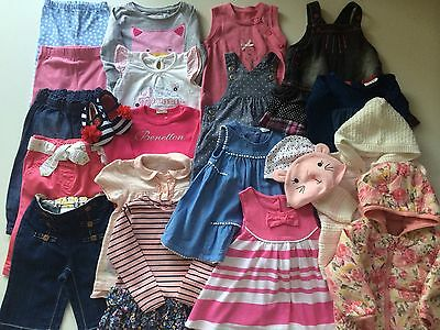 *Baby Girls Clothes/lovely Collection/bundle Of Baby Girls Clothing 3/6 Months*