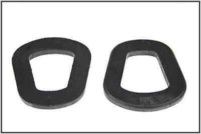Jeep - GJC99 2 x RUBBER SEAL for NATO Style Metal Fuel Gerry Jerry Can