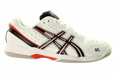 Asics Gel Dedicate 3 Indoor E327Y-0199 Mens Trainers~Tennis~SIZE UK 5 & 6 ONLY