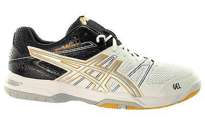 Asics Gel Rocket 7 B405N-0193 Mens Trainers~Volleyball~UK 5.5 to 14 Only