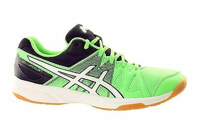 Asics Gel Upcourt B400N-7001 Mens Trainers~Volleyball~UK Limited Sizes Only