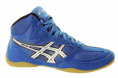 Asics Matflex 4 J306N-4701 Mens Boots~Wrestling~UK 5.5 to 12 Only
