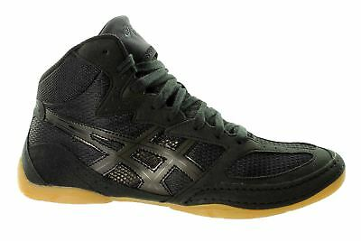 Asics Matflex 4 J306N-9099 Mens Boots~Wrestling~UK 7 to 11 ONLY~'SMALL FITTING'