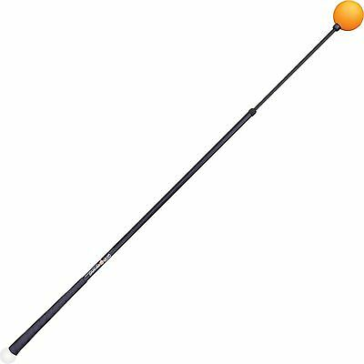 New 2017 Full Size Version Orange Whip Golf Swing Trainer Training Aid 47.5 Inch