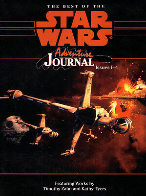 Star Wars RPG Adventure Issues 1-4 End Games RolePlaying Game