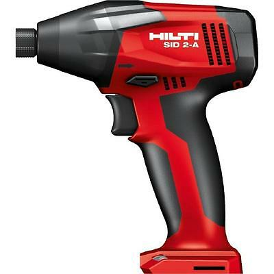 HIlti  SID2-A  cordless tool only brand new
