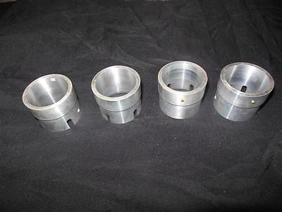 WEBER CARBURETTOR 40 DCOE CHOKE / VENTURIS CHOKES 36mm set