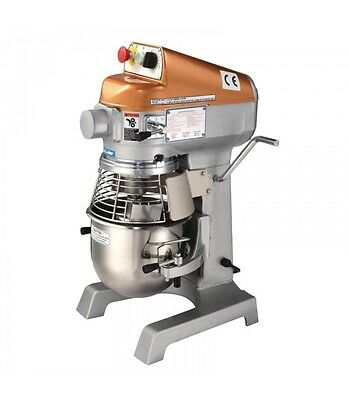 Robot Coupe SP100-S - Planetary Mixer - 10L