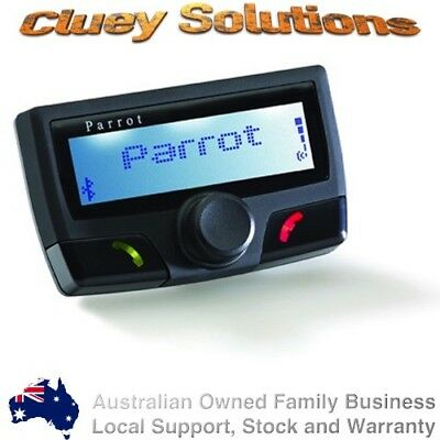 Parrot CK3100 V3 Bluetooth Hands Free Car Kit