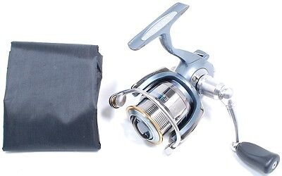 Daiwa Certate 2506 Finesse Custom Spinning Reel Bait Casting Middle