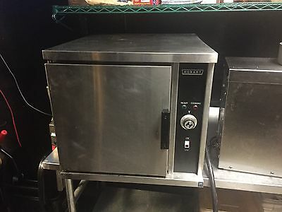 HOBART  Electric Convection Steamer 3 phase/ countertop or mountable