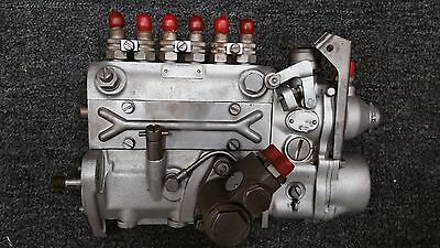 Bosch fuel injection control unit - SN PES6KL70/320R3
