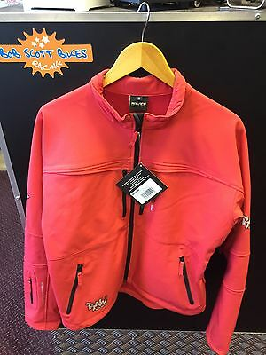 Raw Sports Soft Shell  Jacket (Size Medium) Mx Trials Paddock