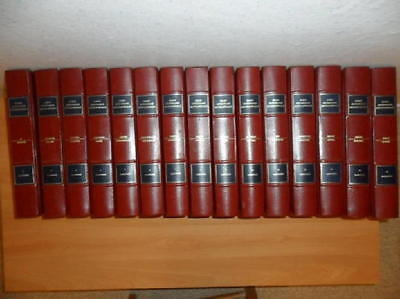 Grand DICTIONNAIRE encyclopédique LAROUSSE en 15 volumes