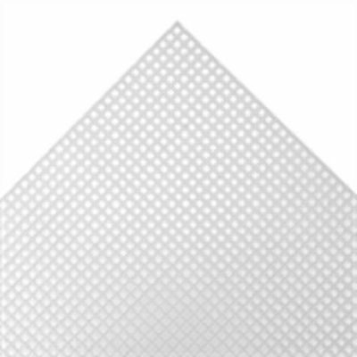Craft Factory Clear Plastic Canvas - 14 mesh/count choose 1, 2 or 3 sheets