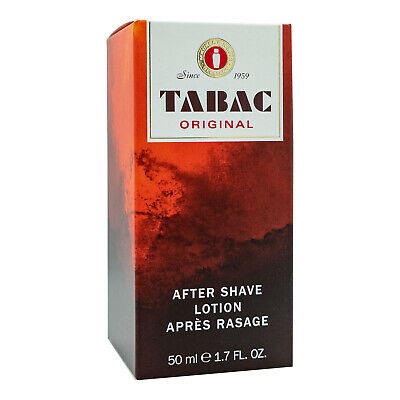 Tabac Original After Shave 50 ml NEU & OVP