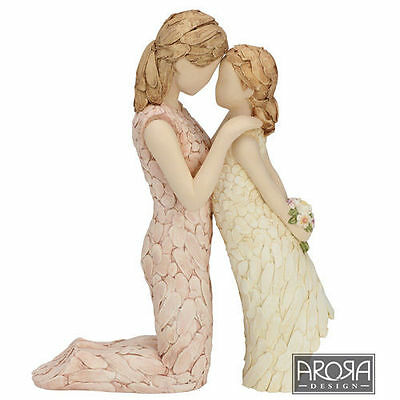 """Arora Design More Than Words 9527 You""""re The Best Figurine New & Boxed"""