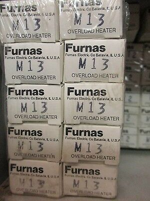 NEW FURNAS M24 M 24 HEATER COIL ELEMENT Overload Heater