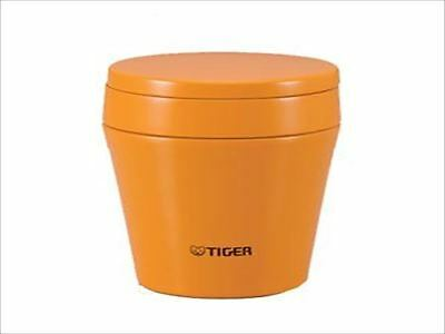 Tiger Stainless Steel Thermal Wares Soup Cup MCC-B030-YS from Japan New!