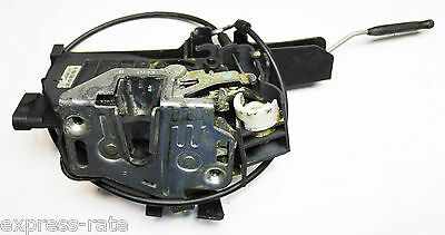 OEM MERCEDES W163 Front Right Passager Side Door Lock Actuator A1637200435 ML320