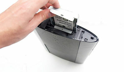 Hard Disk Drive Hd 160 Gb Samsung Hdd Caddy Ps3 Super Ultra Slim
