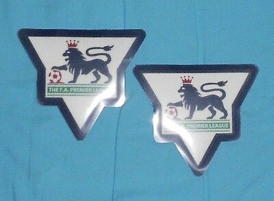 Badges officiels Premier League patch FAPL 1992/2003 neuf/new