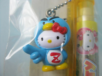 HELLO KITTY Pen Zoom-in TV Mascot Gotochi SANRIO Japan Authentic Limited Kawaii