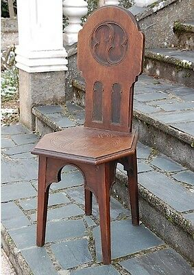 Chair Office Arabic Moyen Orient Old Maroc Antique Arabic Skin Syria