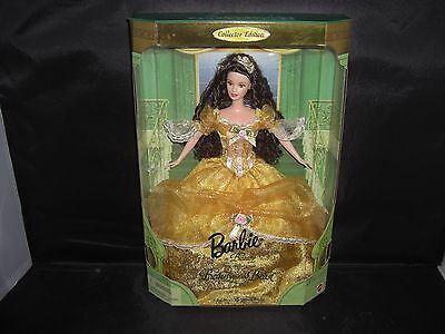 1999 Barbie as Beauty in Beauty and the Beast-Children's Collector Series