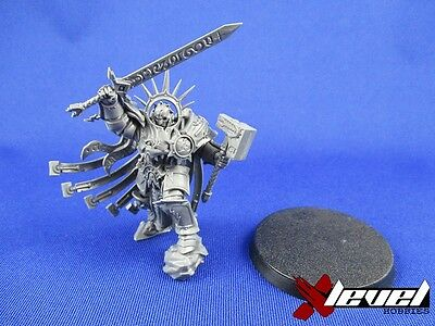 Lord-Celestant [x1] Order Grand Alliance [Age of Sigmar] Assembled