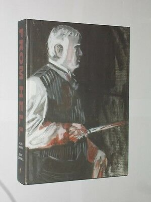 From Hell Alan Moore & Eddie Campbell. 4th Top Shelf Printing January 2011.