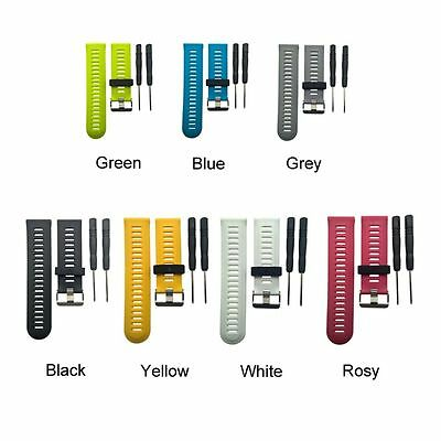 Watchband With Tools Replacement Strap Watch Accessories for Garmin Fenix 3