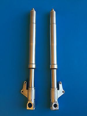 Coppia Canne Forcelle Forks Showa Ducati St2 St4 Nuove