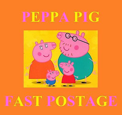 Buy Any 2 Cds & Get A Free Font Cd, Peppa Pig Embroidery Pes Designs Em21
