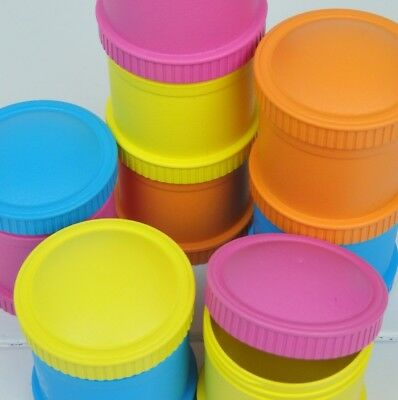 Eco friendly Snack Stack Lids