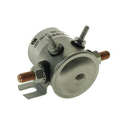 EZGO 36-volt, 4 terminal, #70 series solenoid with copper contacts