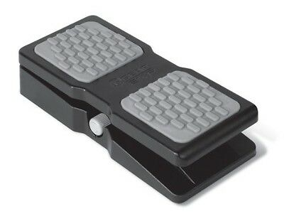 Expression Volume Pedal Universal PRO Piano Keyboard Foot Switch New