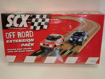 SCX Original Off Road Extention Pack 1/32 scale new