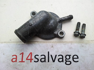 Honda CBR 900 Fireblade 893cc  Engine Thermostat Housing Outer Cover  CBR900