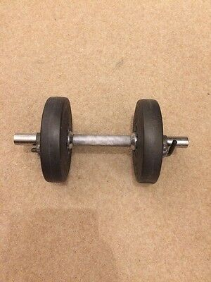 2kg weights - Olympian